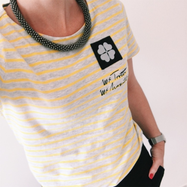 Tee-shirt Trotti (coton)